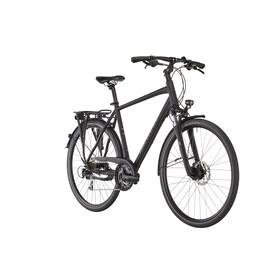 Vermont Eaton Bicicletta da trekking nero